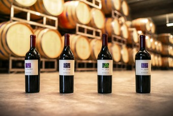 Guard and Grace welcomes Epoch Wines