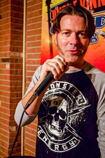 Spring music showcase: Hosted by Don Jamieson