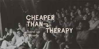 Cheaper Than Therapy - San Francisco - JUNE 4-7