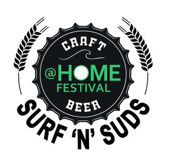 Surf 'n' Suds @Home Fest