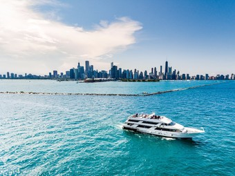 Reggaeton Yacht Cruise - Anita Dee II