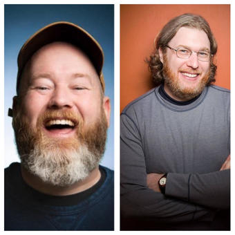 Andy Fiori and Sean Donnelly double headline at Capt'n Jack's Island Grill