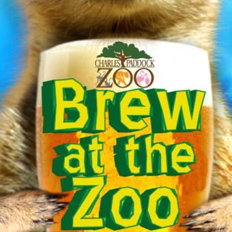 Brew at the Zoo Atascadero