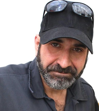 Dave Attell to close out SoulJoel's Summer Comedy Fest