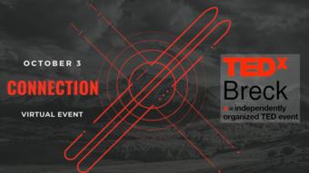 TEDxBreck: Connection