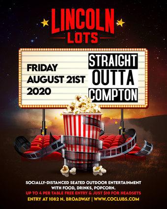 Lincoln Lots - Straight Outta Compton