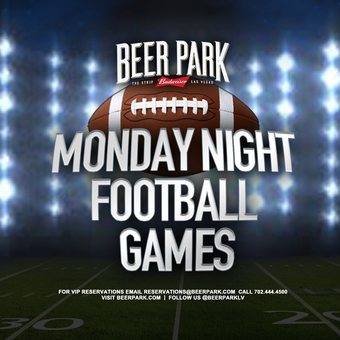Monday Night Football Game Viewing Parties 2020