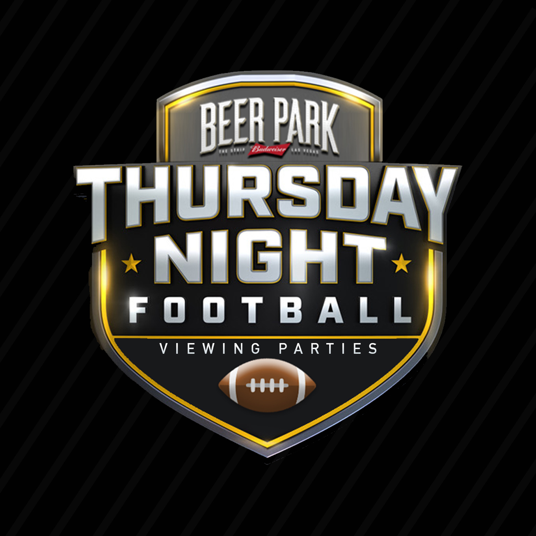Thursday Night Football Viewing Parties 2020 Beer Park Las Vegas Nv September 17 2020