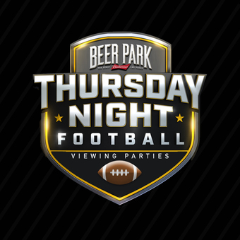 Thursday Night Football Viewing Parties 2020