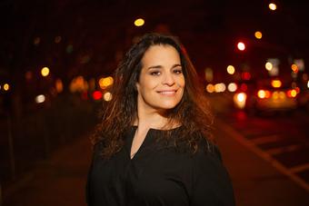 Temple Beth El Zoom Comedy Fundraiser w/ Jessica Kirson