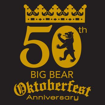 50th Annual Big Bear Lake Oktoberfest - Weekend #3