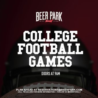College Football Games Sept 19