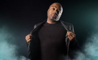 Donnell Rawlings to headline SoulJoel's Outdoor Amphitheater