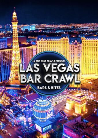 Las Vegas Bar Crawl - Bars & Bites