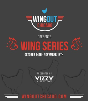 WingOut Chicago's - Wing Series