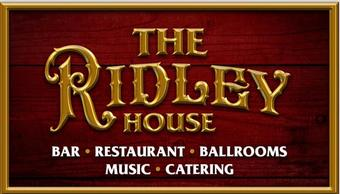 Ridley, PA:  A Very Coveed Christmas Brunch at The Ridley House Copy