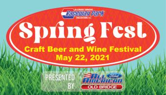 RACEWAY PARK SPRING BEERFEST- Sponsored by All American Ford of Old Bridge