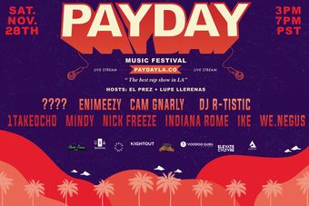 PayDay Music Festival