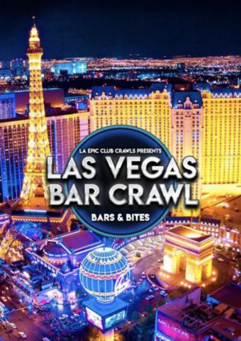 Las Vegas Bar Crawl Bars and Bites