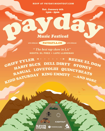 PayDay Music Fest 2021