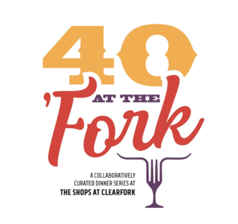 Forty at the 'Fork