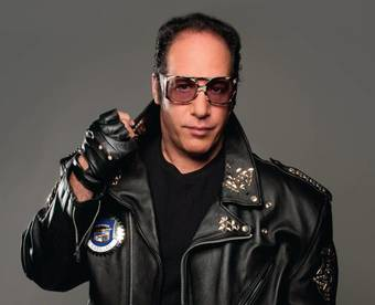 Special Event: Andrew Dice Clay at SoulJoel's