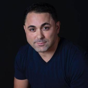 Anthony Rodia headlines SoulJoel's Heated Dome