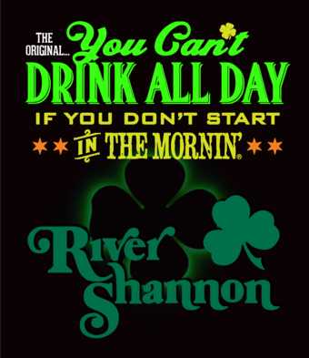 ST PATTRICK'S DAY PARTY #YCDAD at RIVER SHANNON - Chicago
