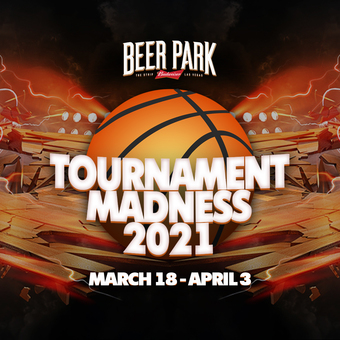 Tournament Madness 2021 Viewing Parties