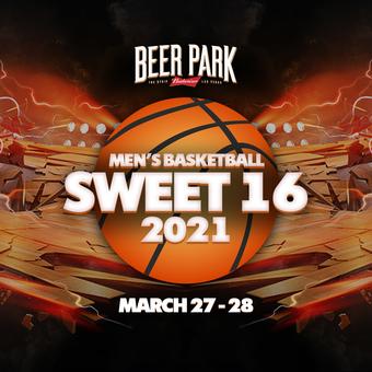 Sweet 16 2021 Viewing Parties