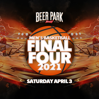 Final Four 2021 Viewing Party