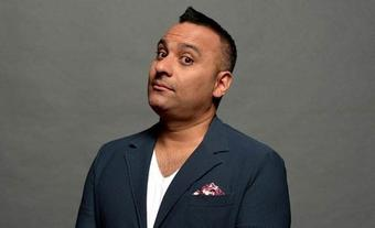 Special Event: Russell Peters headlines at SoulJoel's Heated Dome