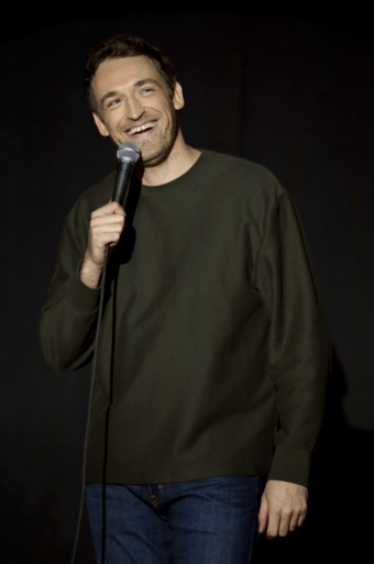 Dan Soder Returns to headline SoulJoel's Dome