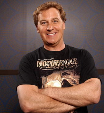 Jim Florentine returns to headline at SoulJoel's Heated Dome