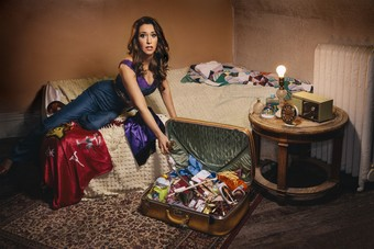 Rachel Feinstein headlines at SoulJoel's Heated Dome
