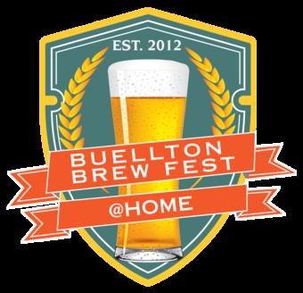 Buellton Brew Fest At Home Fest