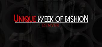 Denver's Unique Week of Fashion -- FiRE NIght