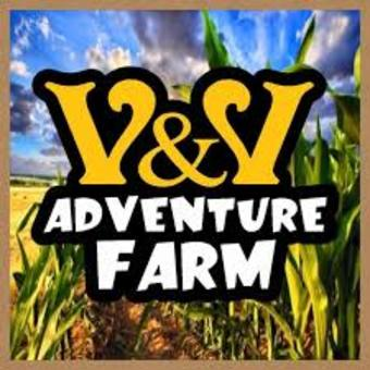 Shamong, NJ: Live Music & Comedy Night at V&V Adventure Farm