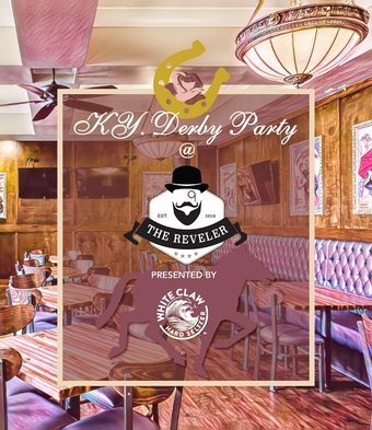 Kentucky Derby Watch Party at The Reveler