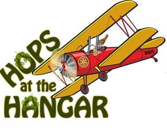 Hops at the Hangar