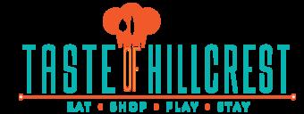 Taste of Hillcrest 2021