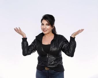 Tammy Pescatelli headlines SoulJoel's Comedy Dome