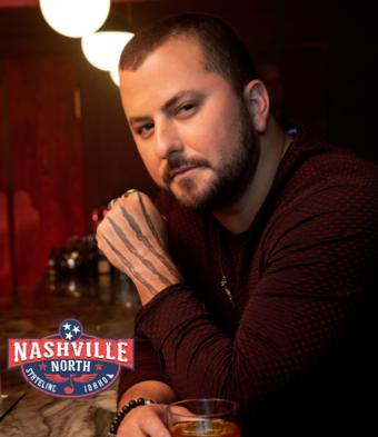 Tyler Farr LIVE at Nashville North