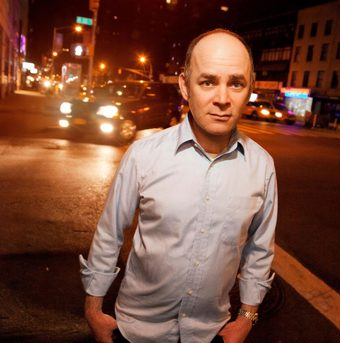 Todd Barry headlines SoulJoel's Comedy Dome