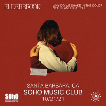 Elderbrook - Santa Barbara, CA