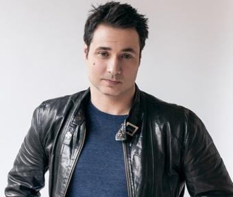 Adam Ferrara headlines SoulJoel's Comedy Dome