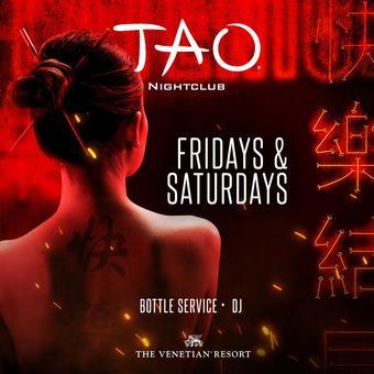 Wellman : Tao Nightclub