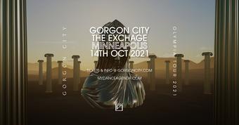 Gorgon City Olympia Tour: Minneapolis