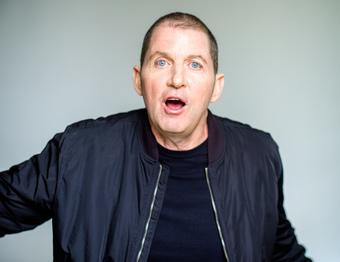 Kevin Brennan headlines SoulJoel's Comedy Dome