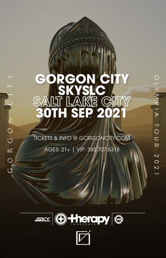 Therapy Thursdays : Gorgon City (21+)